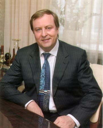 Prezident ARGO Krasilnikov AB